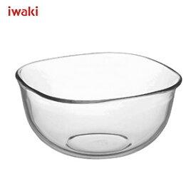 ★iwaki イワキ ニューボウル(中) 2200ml KB334 /耐熱ガラス製 /AGCテクノグラス JAN: 4905284147839