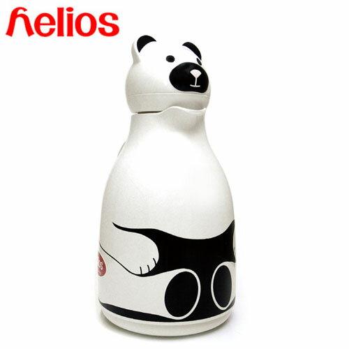 【★在庫処分セール!】Helios ヘリオスサーモベア(ホワイト) 魔法瓶 保温ポット JAN: 4006657328449【送料無料】
