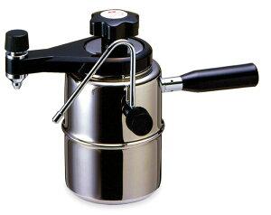ベルマン エスプレッソ カプチーノ メーカー CX-25 コーヒー 珈琲 アウトドア コーヒーマシーン 牛乳 薪ストーブ ストーブ 泡クリーミーな泡 代引き不可