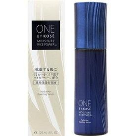 コーセー ONE BY KOSE ワンバイコーセー 薬用保湿美容液 ラージサイズ 120ml