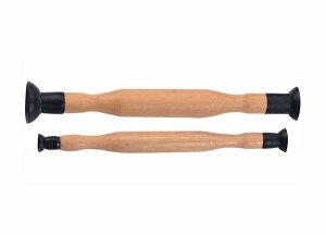 【ネコポス限定】バルブラッパー(タコ棒)2本セットバルブすり合わせの必需品 B041