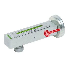 認証工場登録必須【認証工具】アジャスタブル キャンバーゲージ キャンバー調整用 YZA025