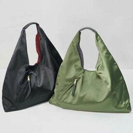 かばん バイカラースポーティショルダーバッグ ryuryu リュリュ レディース 春 春服 大人 かばん バッグ 鞄 40代 レディースファッション