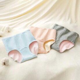 ショーツ3L綿でふんわり包み込むショーツ ryuryu リュリュ 40代 レディース 40代 レディースファッション 春 春服 下着 パンツ インナー 大きいサイズ
