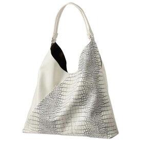 かばん 切替デザイントートバッグ ryuryu リュリュ レディース 夏 夏服 かばん バッグ 鞄 40代 レディースファッション