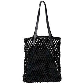 かばん フェイクレザー使いロープトートバッグ 40代 レディース 40代 レディースファッション ryuryu リュリュ 大人 夏 夏服 かばん バッグ 鞄