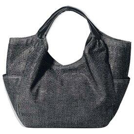 かばん ビジューデザイントートバッグ 40代 レディース 40代 レディースファッション ryuryu リュリュ 大人 夏 夏服 かばん バッグ 鞄
