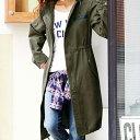 ●SALE!!セール●モッズコート(M〜LL) ryuryu/リュリュ 30代 ファッション レディース アウトレット