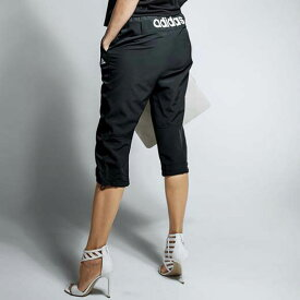 アディダス クロップドパンツS M L<adidas>クロスクロップドカーゴパンツ ryuryu リュリュ ラナン Ranan 夏 30代 40代 ファッション レディース クロップドパンツ レディース 夏服 Sport サマーセール