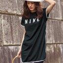チュニック S M L(NIKE)メッシュドレス ryuryu リュリュ ラナン Ranan 夏 30代 40代 ファッション トップス チュニ…