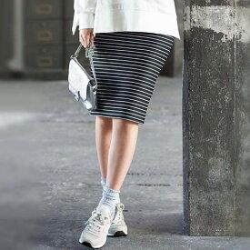 ●SALE!!セール●スカート S M LL Lリップル素材バンテージスカート(S〜LL) ryuryu リュリュ レディース スカート ボトムス 秋冬 冬 冬服 バニ BANI 在庫処分 アウトレット セール 40代 レディースファッション