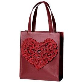 かばん ハートデザイントートバッグ ryuryu リュリュ レディース かばん バッグ 鞄 大人 夏 夏服 40代 レディースファッション