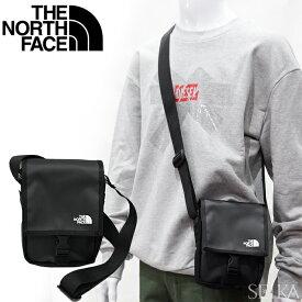 【26】THE NORTH FACE ザ・ノースフェイス NF00AVAQKY4TNFBLACK/TNFWHT ブラックBARDU BAG ショルダーバッグ ベルトバッグ ザ・ノース・フェイスボディバッグ カバン バッグ 鞄 かばん【CPT】