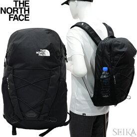 ノースフェイス リュックサック (76)NF0A3KY7 JK3 THE NORTH FACE クリプティック Cryptic TNF BLACK ブラック NF0A3KY7JK3 リュック バックパック カバン 鞄 バッグ ギフト