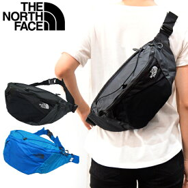 【期間限定送料無料!】THE NORTH FACE ザ・ノースフェイス LUMBNICALラムニカル【21】グレー×ブラック(NF0A3S7YMN8)【22】ブルー(NF0A3G8X3PM)ウエストバッグ ボディバッグカバン バッグ 通勤 通学 鞄 かばん