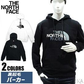 ノースフェイス パーカー THE NORTH FACE NF00AHJY LA91 ホワイト(18) KX71 ブラック(19) M DREW PEAK PULLOVER メンズ ザ・ノース・フェイス トレーナー スウェット プルオーバーパーカー (P5)
