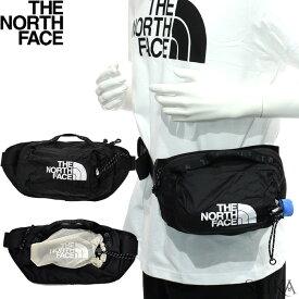 ノースフェイス ボディバッグ THE NORTH FACEBOZER HIP PACK III L NF0A52RW(71)Z20 PINKTNT-TNF BLACK ブラックウエストバッグ ザ・ノース・フェイス ノースフェイスウエストポーチ ギフト