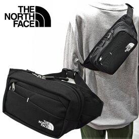 【16】ノースフェイス ボディバッグ THE NORTH FACE NF0A2UCXKY41 (NF0A2UCXKY4-OS) TNF BLACK ブラック/TNF WHITE ホワイト BOZER HIP PACK 2 ボザー ヒップパック ウエストバッグボディバッグ ザ・ノース・フェイス ノースフェイス (CPT)
