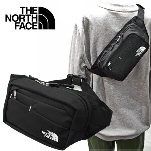 【16】THE NORTH FACE ザ・ノースフェイス NF0A2UCXKY41 (NF0A2UCXKY4-OS) TNF BLACK ブラック/TNF WHITE ホワイト BOZER HIP PACK 2 ボザー ヒップパック ウエストバッグボディバッグ ザ・ノース・フェイス ノースフ