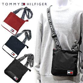 トミーヒルフィガー TOMMY HILFIGER ボディバッグ THE SYDNEY TC090SD9 TH-822A ウエストバッグ メンズ レディース ユニセックス アウトドア 鞄 かばん (CPT)