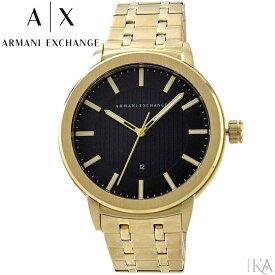 アルマーニエクスチェンジ ARMANI EXCHANGE AX1456時計 腕時計 メンズ ゴールド クリスマス プレゼント