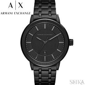 アルマーニエクスチェンジ ARMANI EXCHANGE AX1457時計 腕時計 メンズ ブラック クリスマス プレゼント