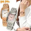【楽天スーパーSALE】(ショップ袋付)フォリフォリ Folli Follie 時計 腕時計(1)WF5R080BDP (2)WF5R080BDS (3)WF5T080BDP レディース シルバー ピンクゴールド ギフト ブランドウォッチ