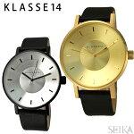 クラス14KLASSE14マリオノビルヴォラーレ時計腕時計メンズレディースレザー42mm36mmVO14BK001MVO14GD001MVO14RG001MVO14RG002MVO14BK002MVO14BK001WVO14GD001WVO14BK002WVO14RG002WVO14RG001W