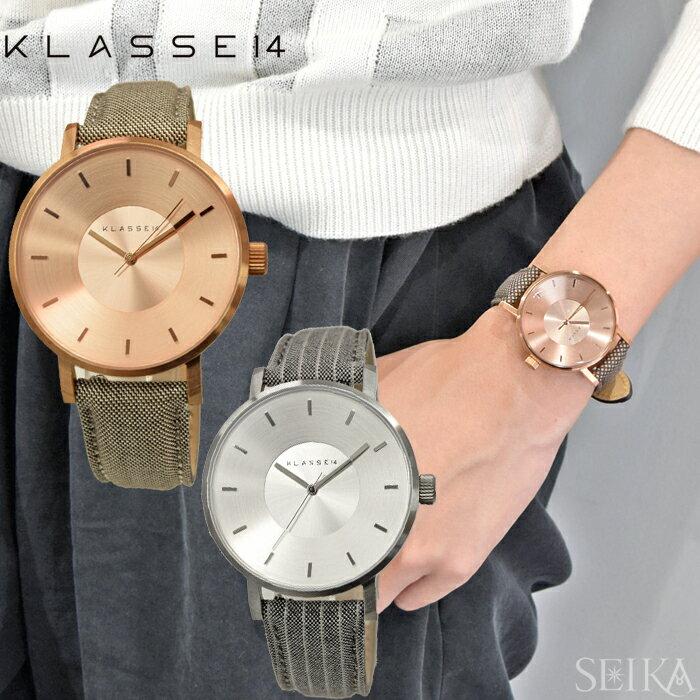 クラス14 KLASSE14 SARTORIA時計 腕時計 メンズ レディース レザー 42mm 36mm全5色 VO17SA001W(61) VO17SA002W(62) VO17SA011M(63) VO17SA012M(64) VO17SA013M(65)【母の日】