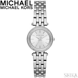 da25140f915a 【楽天スーパーSALE】マイケルコース MICHAEL KORS MK3294時計 腕時計 レディース シルバー