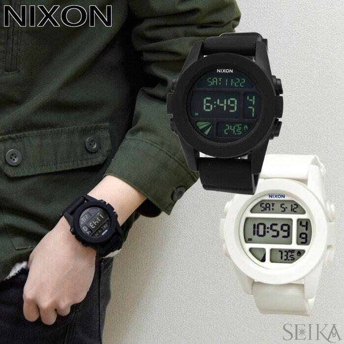 NIXON ニクソン メンズ 腕時計 ユニットA197000/A197100/A197195/A197560/A197760A1971114/A1971156/A1971307/A1971611/A1971726A1971727/A1971802/A1972224/A1972300/A1971935
