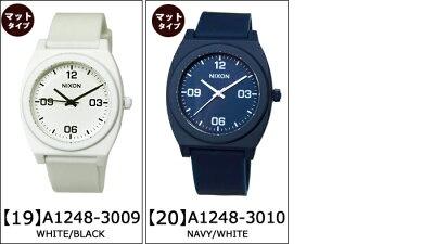ニクソンNIXONタイムテラーPA119A1248時計腕時計メンズレディースユニセックスラバー送料無料