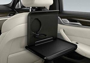 【送料無料】【BMW純正 3シリーズ F30用】トラベル&コンフォートシステム ホールディング・テーブル