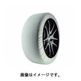 【正規輸入品】 ISSE Safety(イッセ セイフティー) チエーン規制対応 布製タイヤチェーン スノーソックス スーパーモデル サイズ 58 C50058