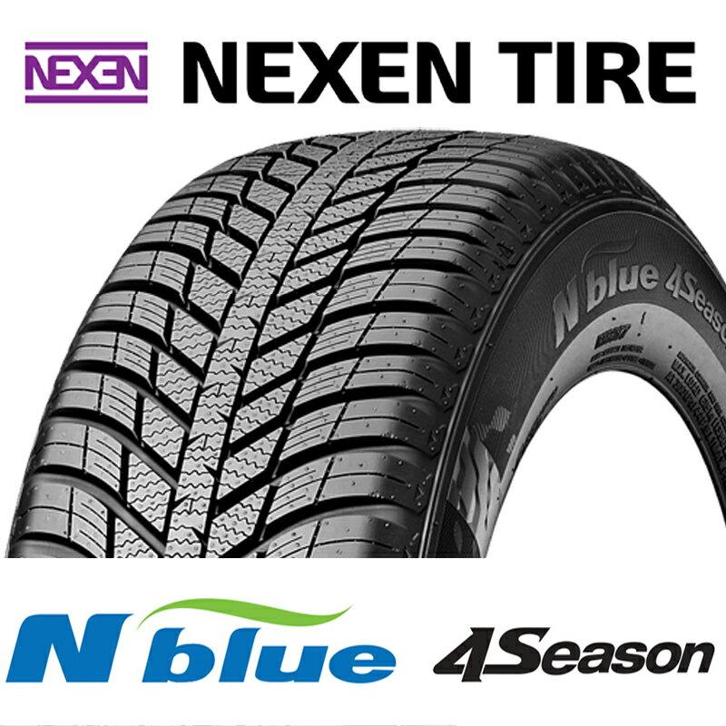 NEXEN(ネクセン)155/65R14 75T(2本セット)NBLUE 4SEASON エヌブルー4シーズン/ 15334NX お取り寄せ 送料無料 代引き不可