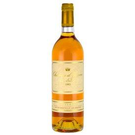 シャトー・ディケム[1994]【RCP】【wine】