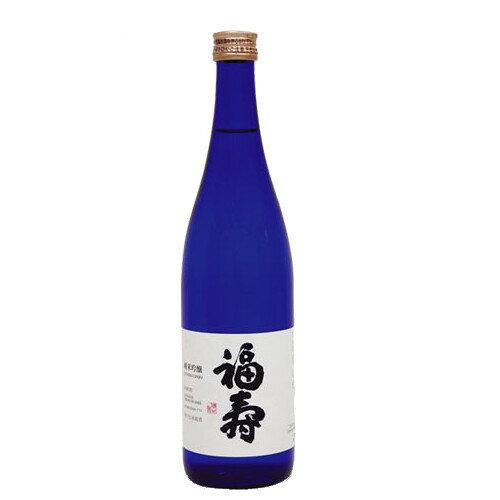 福寿 純米吟醸 720ml【日本酒】【箱無し】【父の日】【お中元】※ご希望の方は無料で簡易箱お付けします!