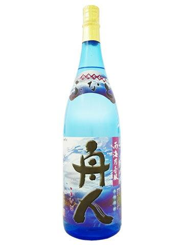 舟人 〔原口酒造〕 25度 1800ml【焼酎】【RCP】
