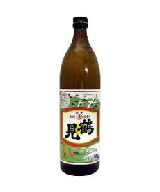 鶴見 〔大石酒造〕 25度 900ml【焼酎】【芋】【鹿児島】