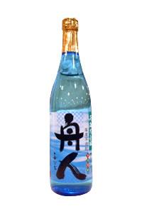 舟人 〔原口酒造〕 25度 720ml【焼酎】【RCP】