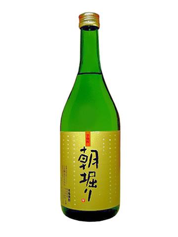 朝掘り 〔小玉醸造〕 25度 720ml【焼酎】【RCP】