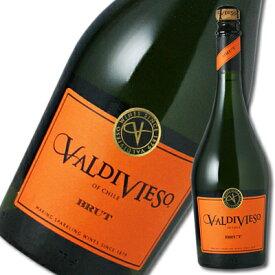 ★イチ押し旨安スパークリング★バルディビエソ・ブリュット【RCP】【wine】※ヴィンテージが現行ヴィンテージに変更になる場合がございます。