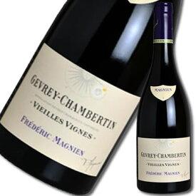 フレデリック・マニャン ジュヴレ・シャンベルタン ヴィエイユ・ヴィーニュ[2016]【ブルゴーニュ】【赤ワイン】【wine】※ヴィンテージが現行ヴィンテージに変更になる場合がございます。