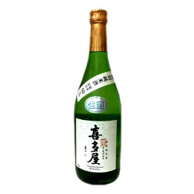 喜多屋 夢一献 特別純米酒生酒 720ml【日本酒】【RCP】