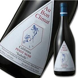 """オー・ボン・クリマピノノワール""""イザベル""""[2004]【RCP】【wine】"""