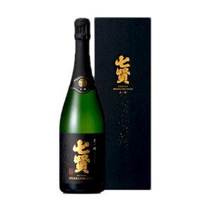 七賢 スパークリング 星ノ輝〔山梨銘醸〕 720ml【日本酒】【父の日】【お中元】