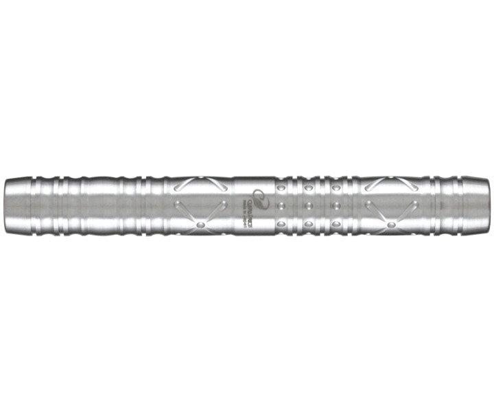 【送料無料】ダーツ バレル【コスモダーツ】ファンタジア2 トリッシュ・グレージックモデル 2BA