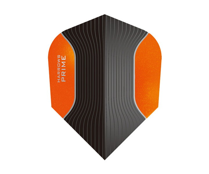 【メール便OK】ダーツ フライト【ハローズ】プライム 7506