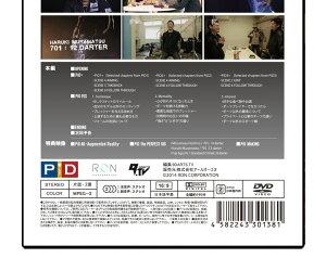 ダーツDVD【ピーアイディー】ポートレイト・イン・ダーツ・フェス