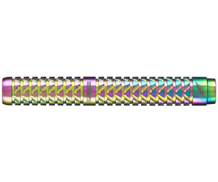 【送料無料】ダーツ 【予約商品】バレル【ユニコーン】ピューリスト 90% PDL DNA 浅田斉吾モデル 2BA 24g No.23251